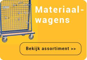 Materiaalwagens